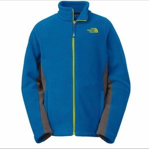 The North Face Boy's Khumbu 2 Jacket Sz. Large